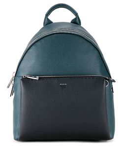 Fendi | Contrast Pocket Backpack Calf Leather
