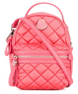 Moncler | Backpack-Style Cross Body Bag Nylon