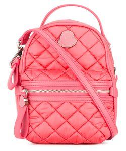 Moncler | Backpack-Style Cross Body Bag Nylon