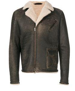 SALVATORE SANTORO | Куртка Из Овчины