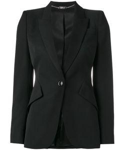 Alexander McQueen | Tailo Blazer 42 Cupro/Virgin Wool