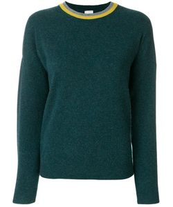 Paul Smith | Contrast Neckline Knitted Sweater Women