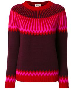 ANTONIA ZANDER | Patterned Jumper Women M