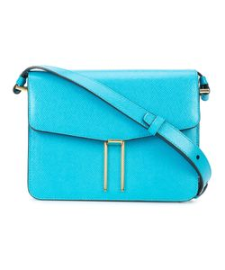 Hayward | Mini H Crossbody Bag Women Calf Leather/Calf