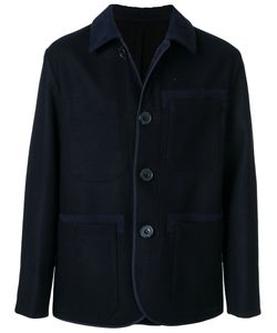Cini | Collared Casual Jacket Men