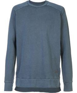 ZANEROBE | Crew Neck Sweatshirt Size Xxl