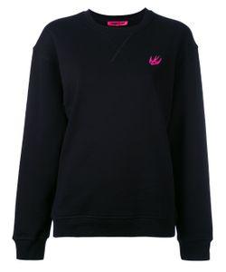 Mcq Alexander Mcqueen | Patch Detail Sweatshirt