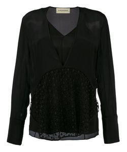 By Malene Birger | Divoska Blouse 36 Polyester/Silk