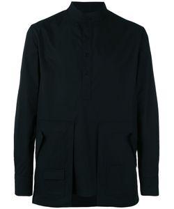 LETASCA | Oversized Pocket Shirt