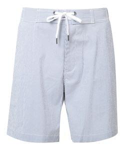 Onia | Alek 7 Board Shorts Small Nylon/Polyester/Spandex/Elastane