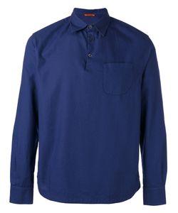 Barena | Half-Placket Shirt Size 48
