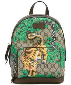Gucci | Bengal Tiger Print Backpack