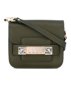 Proenza Schouler | Tiny Ps11 Crossbody Bag Leather