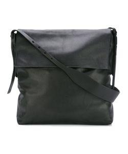 Rick Owens | Messenger Shoulder Bag Leather