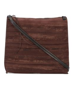 B MAY   Striped Crossbody Bag Women