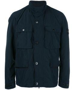 Stone Island | Military Jacket Xl Polyester/Polyamide