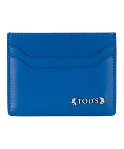 Tod'S | Classic Cardholder One
