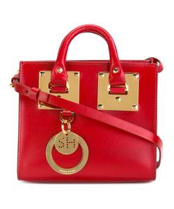 Sophie Hulme   Top Handles Crossbody Bag