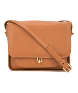 Derek Lam 10 Crosby | Foldover Top Crossbody Bag Nappa