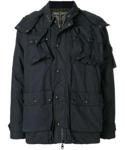 SEMPACH | Utilitarian Jacket Men S