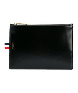 Thom Browne | Zipped Clutch