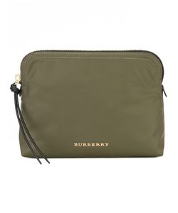 Burberry | Large Zip-Top Technical Pouch