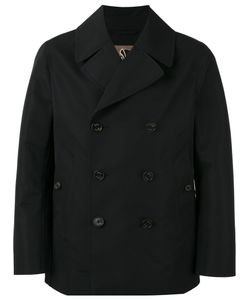 SEALUP | Double-Breasted Coat 52 Polyester