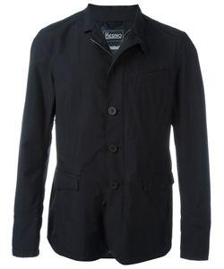 Herno | Roll Neck Jacket 56 Polyamide/Polyester/Fluorofibra/Spandex/Elastane