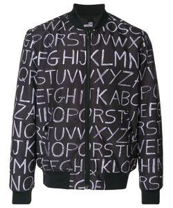 Love Moschino | Куртка-Бомбер Lavagna