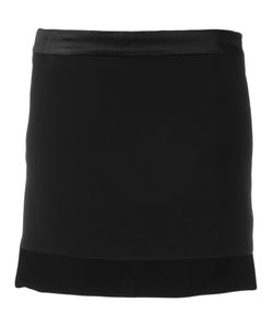 Haider Ackermann | Elongated Back Straight Skirt Size 36