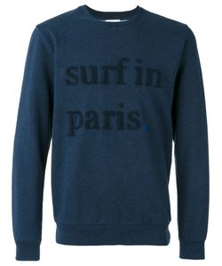 CUISSE DE GRENOUILLE | Surf In Paris Sweatshirt Xl