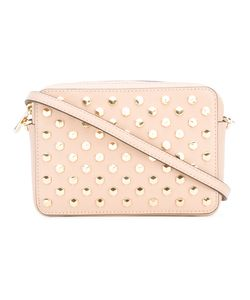 Michael Michael Kors | Studded Shoulder Bag Calf