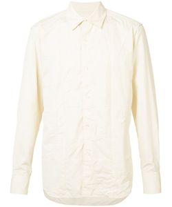 ganryu   Patchwork Shirt L