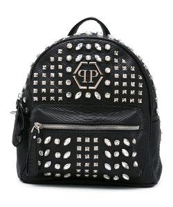Philipp Plein | Again Studded Backpack