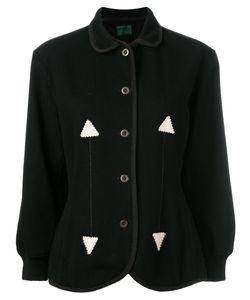 JEAN PAUL GAULTIER VINTAGE   Darted Jacket Size