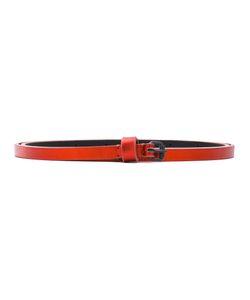 Haider Ackermann | Thin Belt One
