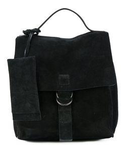 Marsell | Рюкзак С Пряжкой
