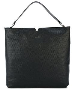 Diesel | Textu Shoulder Bag Calf Leather