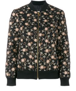 Ashish | Embroide Bomber Jacket Xs Cotton/Polyester