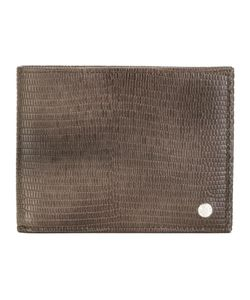 Orciani | Billfold Wallet Leather