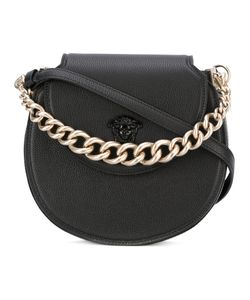 Versace | Palazzo Curved Crossbody Bag