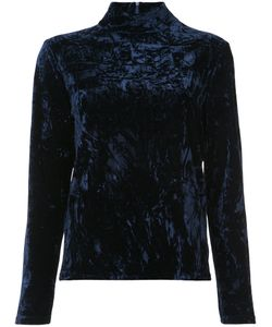 Ronny Kobo | Roll Neck Blouse Women