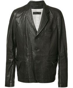Haider Ackermann | Куртка С Панельным Дизайном