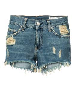 Rag & Bone/Jean | Rag Bone Jean Denim Shorts Size 28