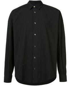 ROBERT GELLER | Plain Shirt 46