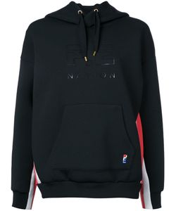 P.E Nation   Prime Time Hoodie Size 8