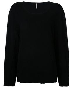 Boboutic | Panelled Sweatshirt