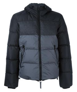 Duvetica | Cadell Padded Jacket 50 Polyamide/Feather Down/Virgin Wool/Polyurethane