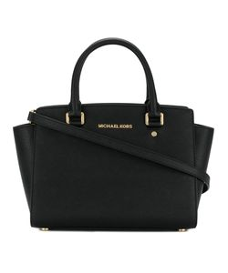 Michael Michael Kors | Medium Selma Saffiano Satchel Women