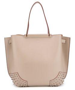 Tod'S | Classic Shopping Bag